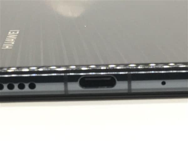 【中古】【安心保証】 SIMフリー [128GB] nova 5T ブラック