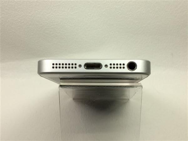 【中古】【安心保証】 iPhoneSE[32GB] SoftBank MP832J シルバー