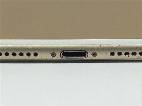 【中古】【安心保証】 iPhone7Plus[128GB] au MN6H2J ゴールド
