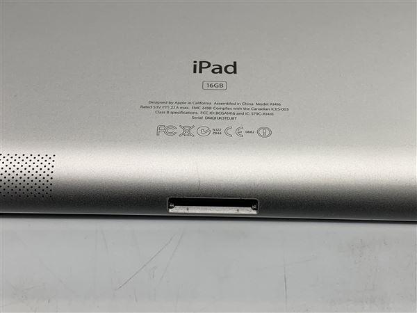 【中古】【安心保証】 iPad3 9.7インチ[16GB] Wi-Fiモデル ブラック