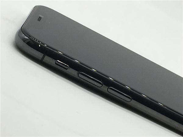 【中古】【安心保証】 iPhoneXS[64GB] SoftBank NTAW2J スペースグレイ