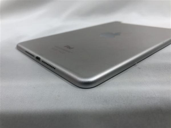 【中古】【安心保証】 iPadmini4 7.9インチ[64GB] セルラー SoftBank シルバー