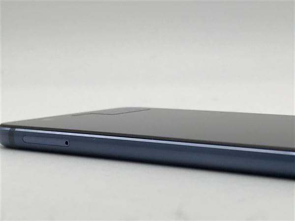 【中古】【安心保証】 SIMフリー P10 ダズリングブルー