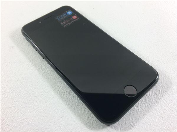 【中古】【安心保証】 iPhoneSE 第2世代[64GB] docomo MX9R2J ブラック