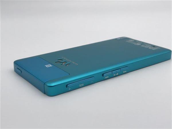 【中古】【安心保証】 F880シリーズ[32GB](ブルー)NW-F886