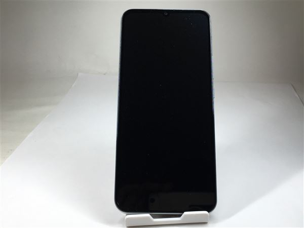 【中古】【安心保証】 au Mi 10 Lite [128GB] (5G) ドリーム ホワイト