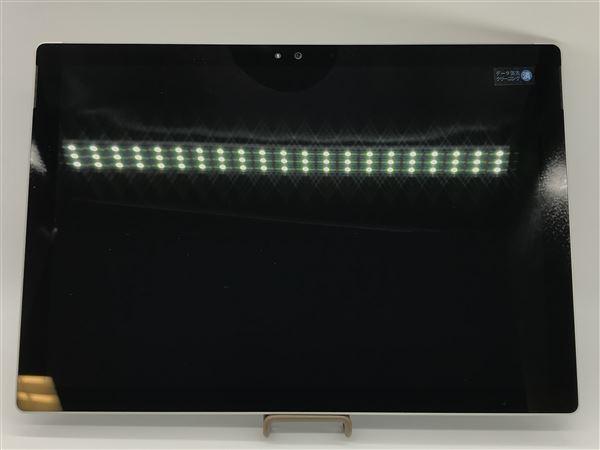 【中古】【安心保証】 Surface PRO 6[256Gオフィス無] シルバー