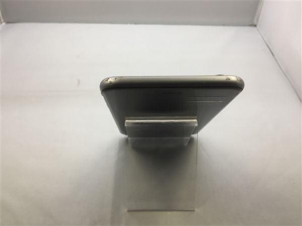 【中古】【安心保証】 iPhone6sPlus[64GB] au MKU62J スペースグレイ