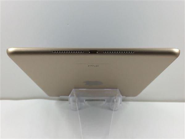 【中古】【安心保証】 iPad 9.7インチ 第5世代[32GB] セルラー au ゴールド