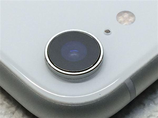 【中古】【安心保証】 iPhoneXR[64GB] docomo MT032J ホワイト