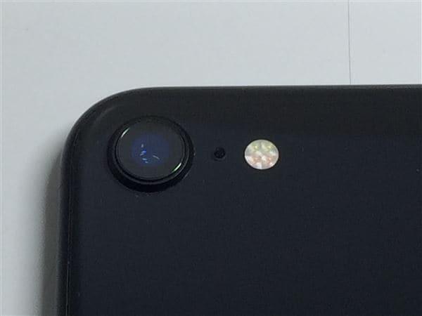 【中古】【安心保証】 iPhoneSE 第2世代[64GB] SoftBank MX9R2J ブラック