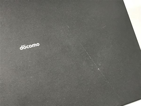 【中古】【安心保証】 docomo SOー05G ブラック