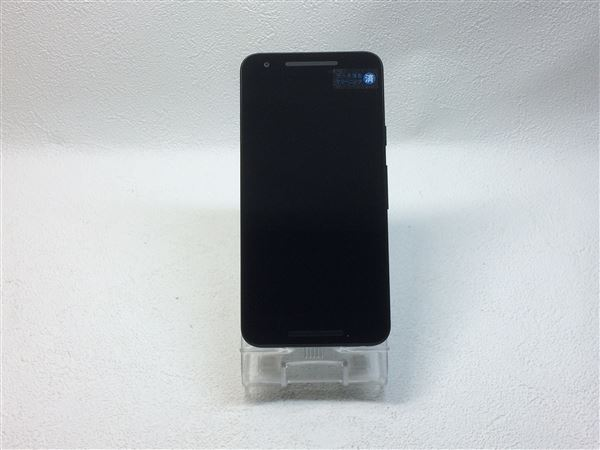 【中古】【安心保証】 Y!mobile Nexus5X[16G] アイス
