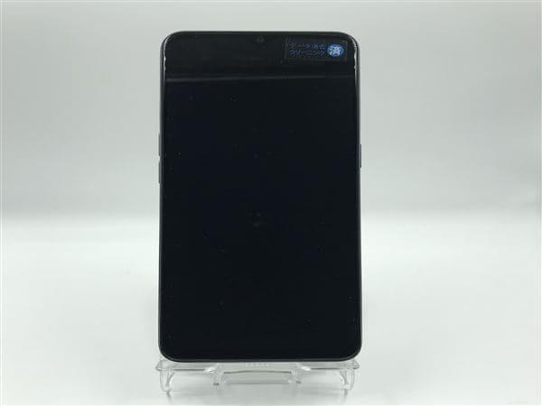 【中古】【安心保証】 SIMフリー OPPO A73 ネービーブルー