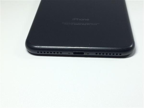 【中古】【安心保証】 iPhone7Plus[256GB] SIMロック解除 docomo ブラック
