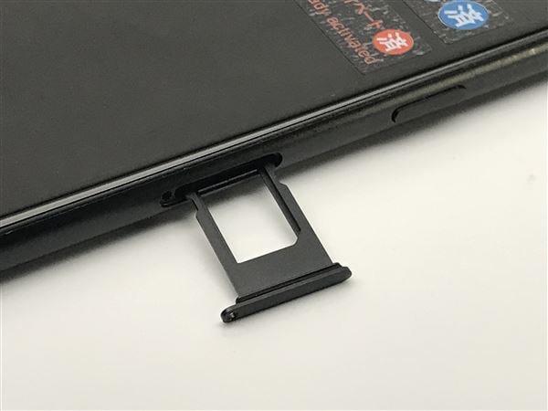 【中古】【安心保証】 iPhone7Plus[32GB] SoftBank MNR92J ブラック