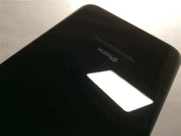 【中古】【安心保証】 iPhone7Plus[128GB] SIMロック解除 SoftBank ジェットブラック