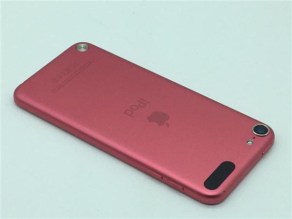 【中古】【安心保証】 iPodtouch5[64GB](ピンク)MC904J