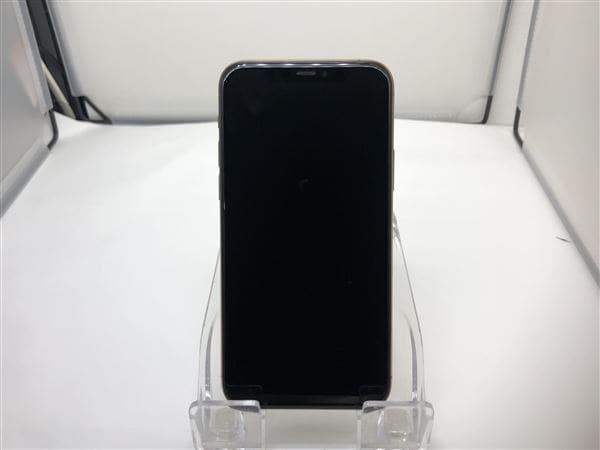 【中古】【安心保証】 iPhone11 Pro[256GB] SIMロック解除 SoftBank ゴールド