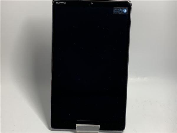 【中古】【安心保証】 MediaPad M5[32G] スペースグレイ