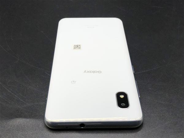 【中古】【安心保証】 au SCV46 ホワイト