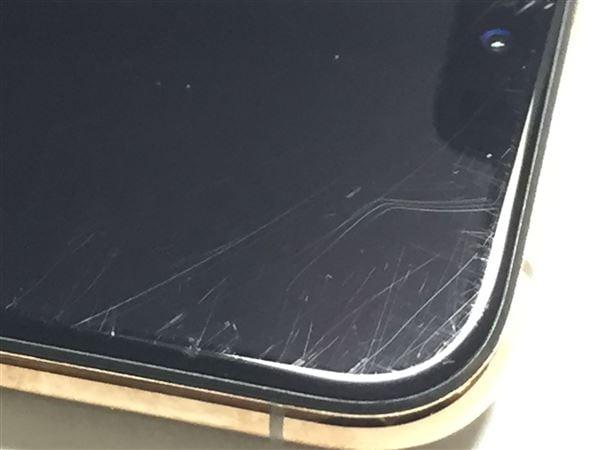 【中古】【安心保証】 iPhoneXSMax[256GB] SoftBank MT6W2J ゴールド