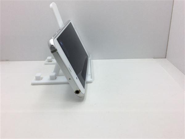 【中古】【安心保証】 SoftBank AQUOS Xx3 506SH ホワイト