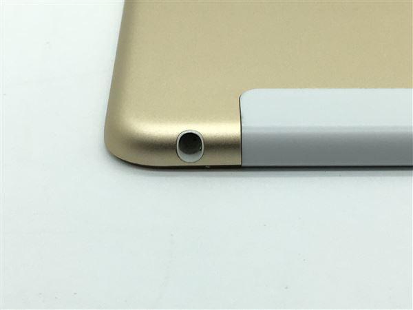 【中古】【安心保証】 iPadAir 9.7インチ 第2世代[16GB] セルラー SoftBank ゴールド