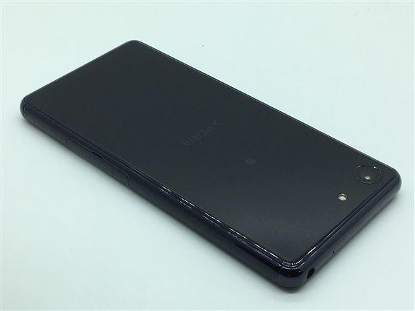 【中古】【安心保証】 楽天モバイル Xperia Ace ブラック