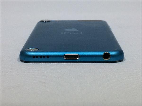 【中古】【安心保証】 iPodtouch5[32GB](ブルー)MD717J