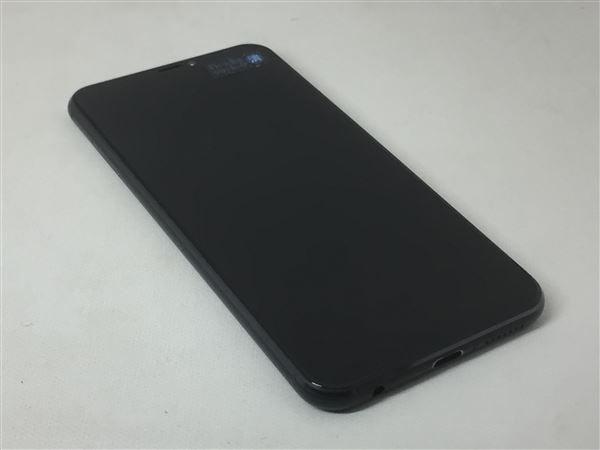 【中古】【安心保証】 SIMフリー ZenFone5z[128G] ブラック