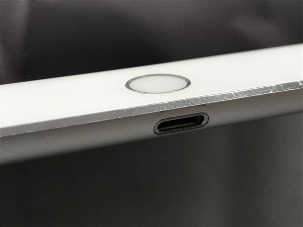 【中古】【安心保証】 iPadPro 12.9インチ 第2世代[256GB] セルラー SoftBank シルバー