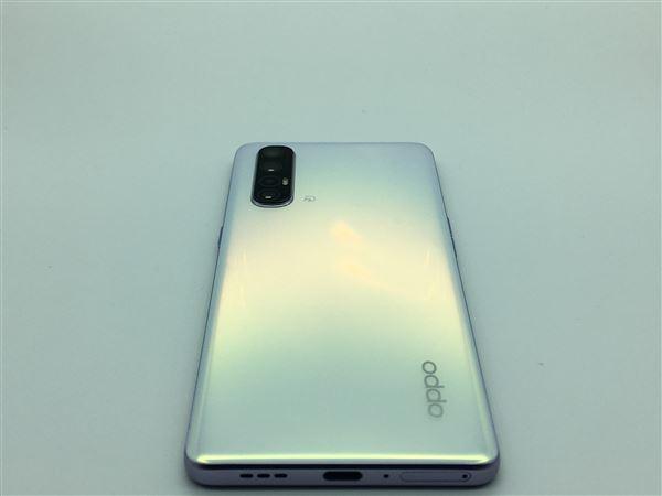 【中古】【安心保証】 SoftBank A001OP [128GB] (5G) ミスティホワイト