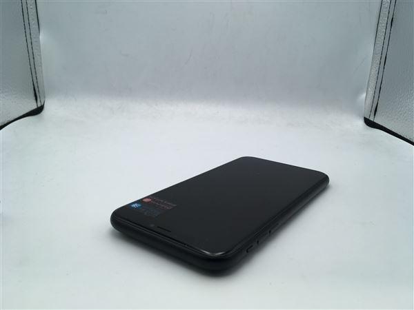 【中古】【安心保証】 iPhoneXR[128GB] SIMロック解除 au ブラック