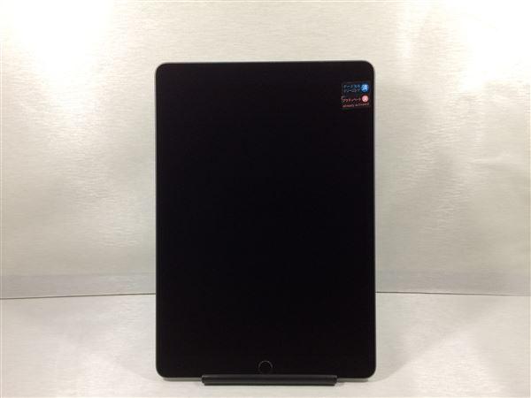 【中古】【安心保証】 iPadAir 10.5インチ 第3世代[256GB] セルラー au スペースグレイ