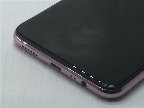 【中古】【安心保証】 SIMフリー R15 Neo[64G 4G] ダイヤモンドピンク