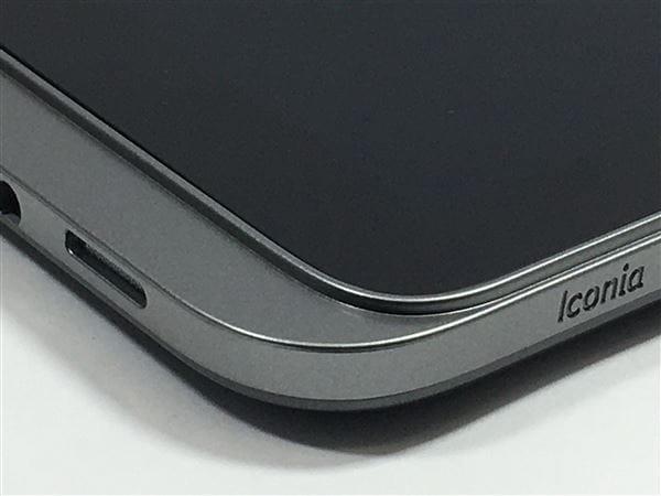 【中古】【安心保証】 ICONIA W4ー820/FP[64Gオフィス無] ガンメタル