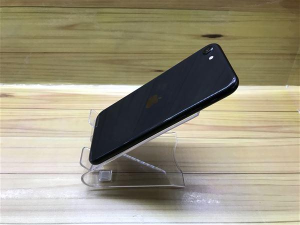【中古】【安心保証】 iPhoneSE 第2世代[256GB] SIMロック解除 SoftBank ブラック