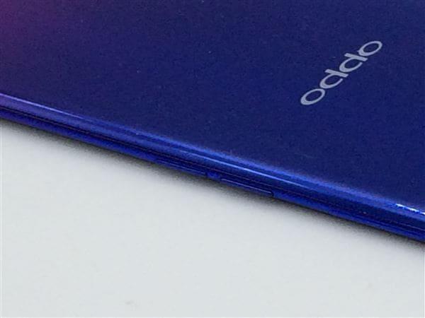 【中古】【安心保証】 SIMフリー R17 Neo ブルー