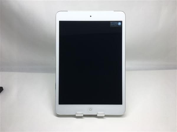 【中古】【安心保証】 iPadmini2 7.9インチ[16GB] セルラー SoftBank シルバー