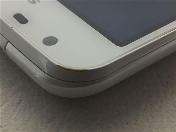 【中古】【安心保証】 SIMフリー AQUOS PHONE SH90B ホワイト