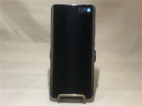 【中古】【安心保証】 SIMフリー Mi Note 10 Lite[128G] ネビュラパープル