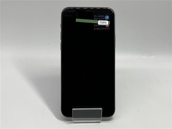 【中古】【安心保証】 iPhone11 Pro[64GB] au MWC32J シルバー