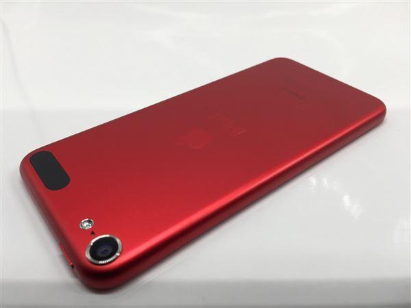 【中古】【安心保証】 DAP>iPodtouch7[32GB](レッド)MVHX2J