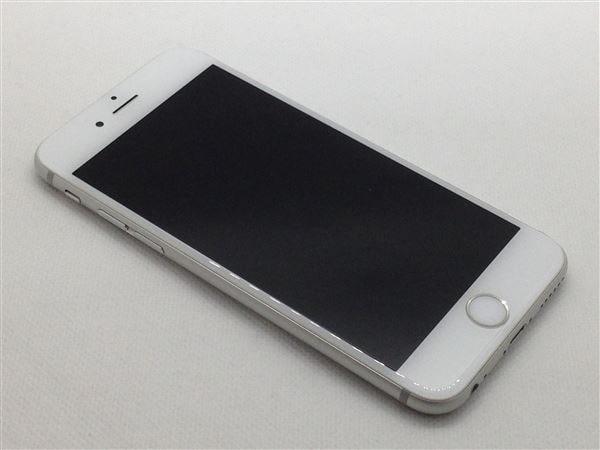 【中古】【安心保証】 Y!mobile iPhone6s[32G] シルバー