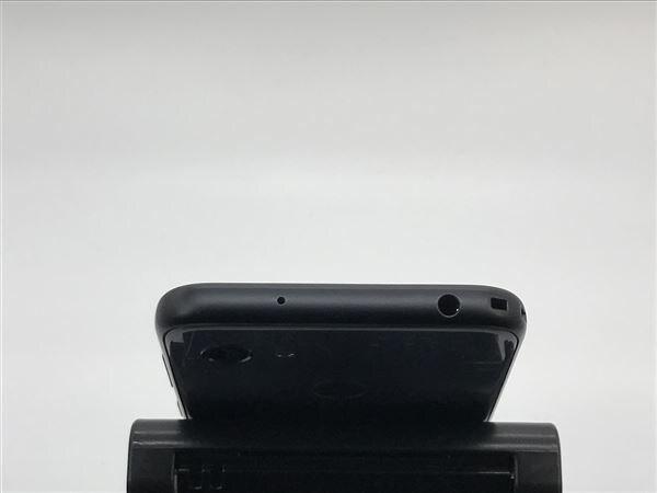 【中古】【安心保証】 au KYV48 ブラック