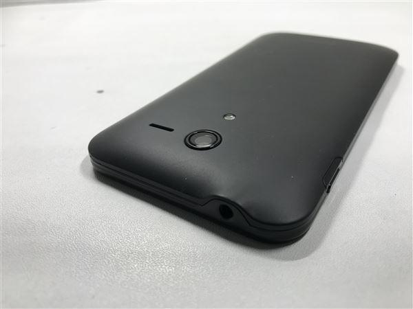 【中古】【安心保証】 Y!mobile DIGNO E 503KC ブラック