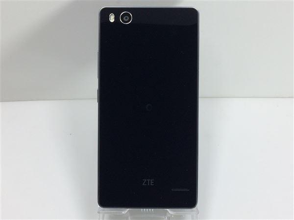 【中古】【安心保証】 SIMフリー BladeE01[16G] ブラック