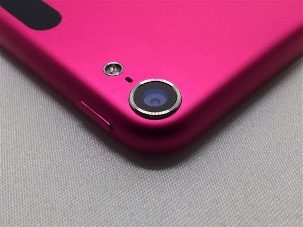 【中古】【安心保証】 iPodtouch6[64GB](ピンク)MKGW2J