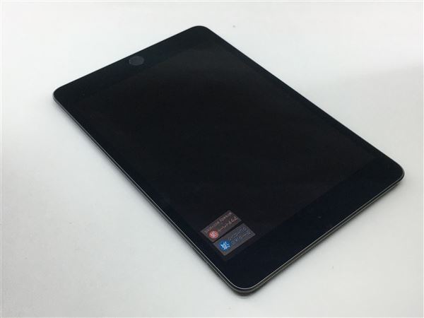 【中古】【安心保証】 iPadmini5 7.9インチ[64GB] Wi-Fiモデル スペースグレイ